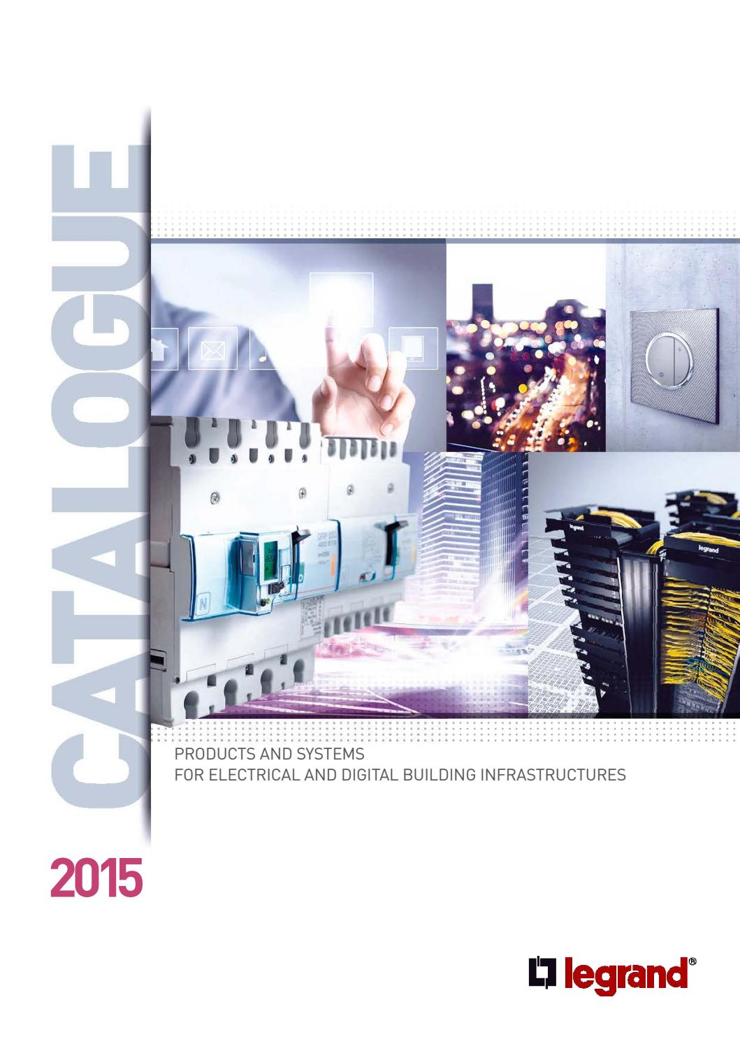 Legrand Full Range Catalogue Part 1 By Led World Issuu High Performance Power Over Ethernet Injector