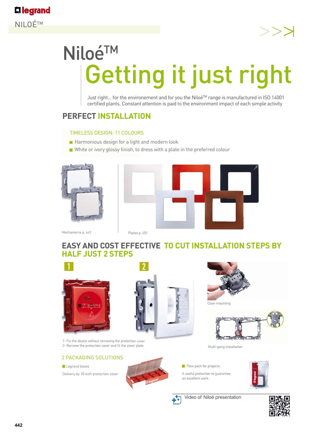 legrand full range catalogue part 2 by led world issuu rh issuu com