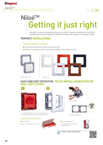 Legrand Full Range Catalogue Part 2 By Led World Issuu