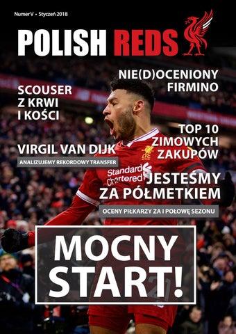 a2de87eaecd09 MAGAZYN POLISH REDS · Numer 5 by PolishReds - issuu