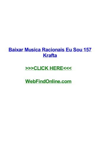 MUSICAS CPM 22 KRAFTA BAIXAR