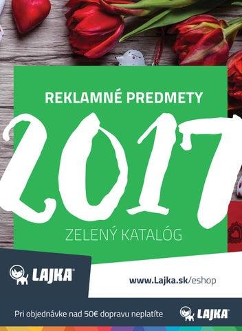 f31e3d286 LAJKA Zelený 2018 by LAJKA - issuu
