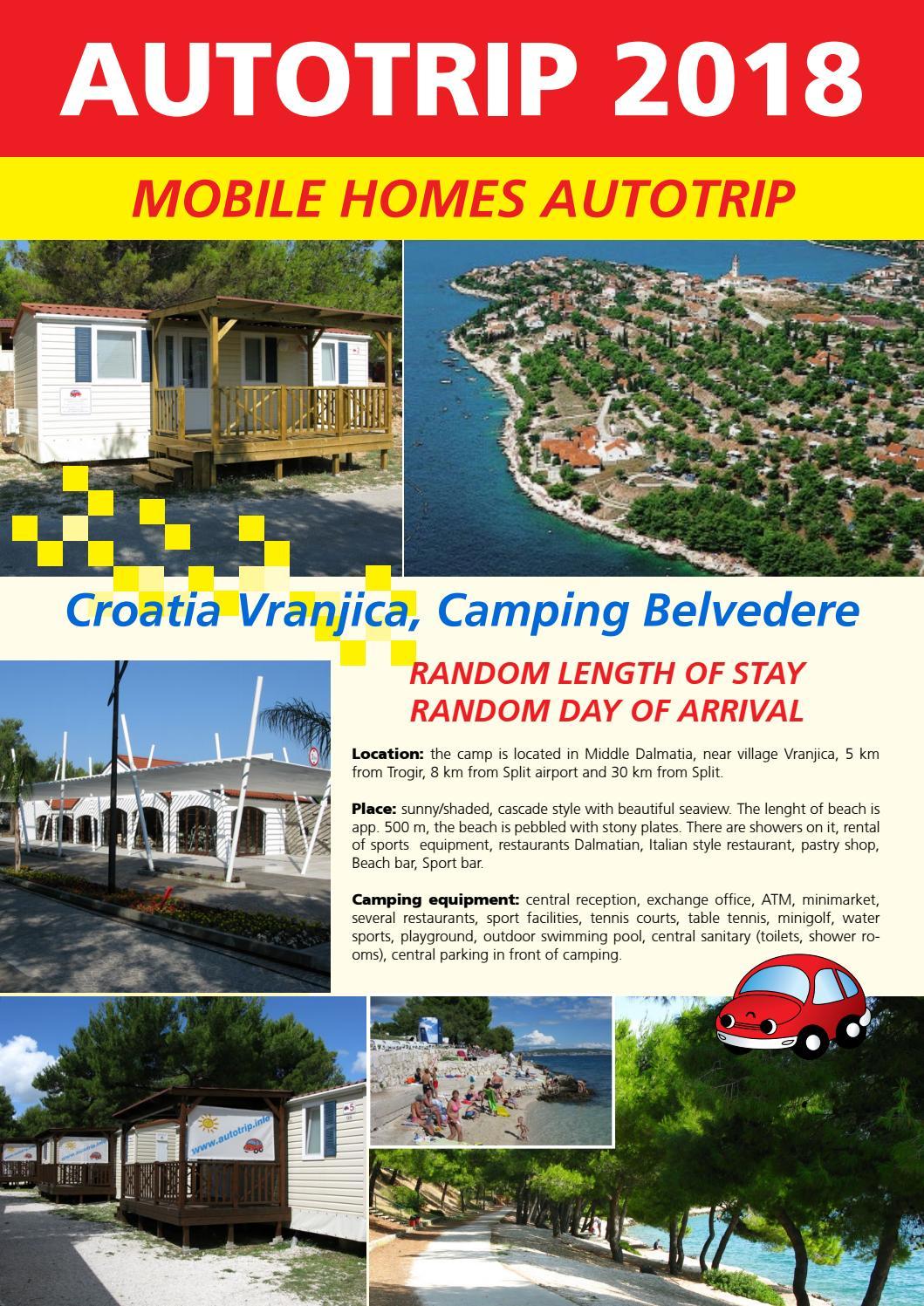 Mobile homes AUTOTRIP by CK Autotour - issuu