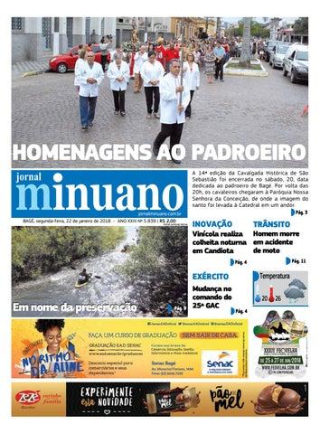 20180122 by Jornal Minuano - issuu aceedad6e7d