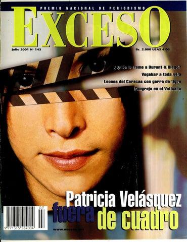 3c846ed9e8 Revista Exceso octubre 1995 nº 80 by Revista Exceso - 1988 a 2007 ...