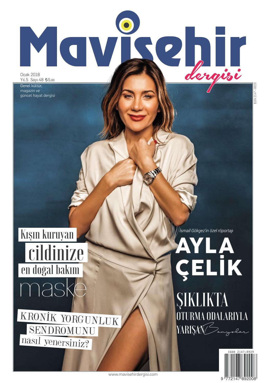 ac05a26ba0f4e MAVİŞEHİR DERGİSİ OCAK 2018 by Mavisehir Dergisi - issuu
