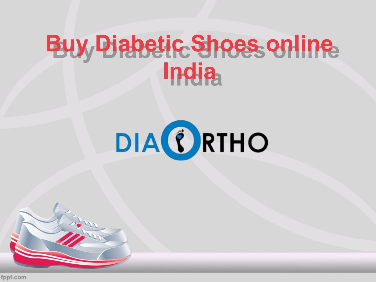 where to purchase diabetic shoes