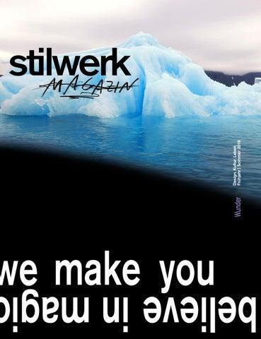 stilwerk Magazin | WUNDER | 2018 by stilwerk - issuu