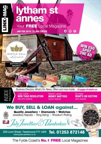 Sudbury & Long Melford Community News, December 2017 by Keith Avis ...