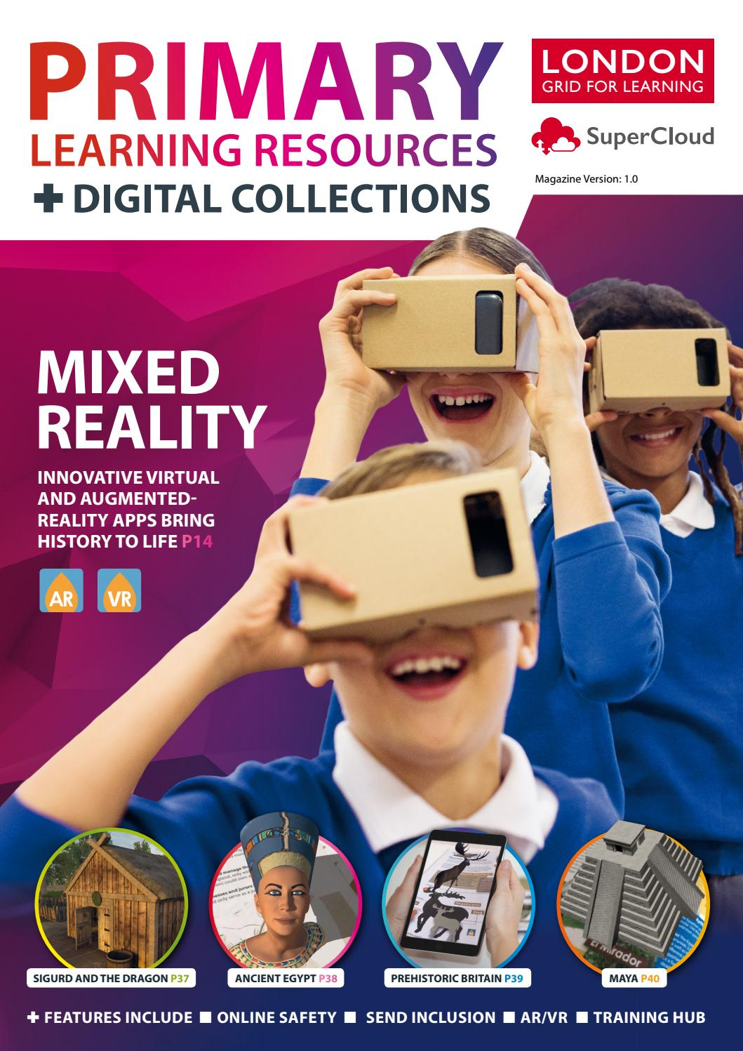 LGfL Primary Learning Resources by London Grid for Learning - issuu