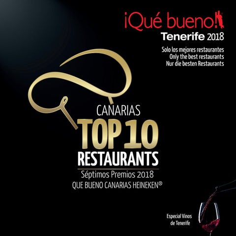 more photos 9e6ab 809f2 115th abcMallorca 101 Top Restaurants 2018 by abcMallorca - issuu