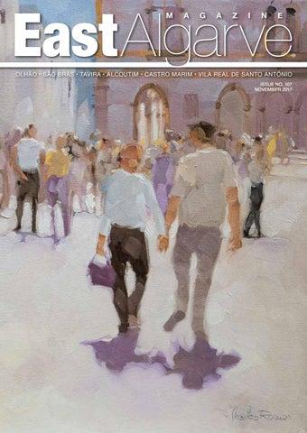7ebec3560bb6c Nov17 East Algarve Magazine by Richard Bassett - issuu