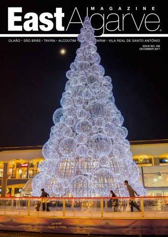 002a4f5306557 Dec17 East Algarve Magazine by Richard Bassett - issuu