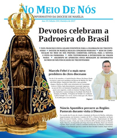 da178c93061 Jornal No Meio de Nós - Edição 230 - outubro de 2017 by Pascom ...