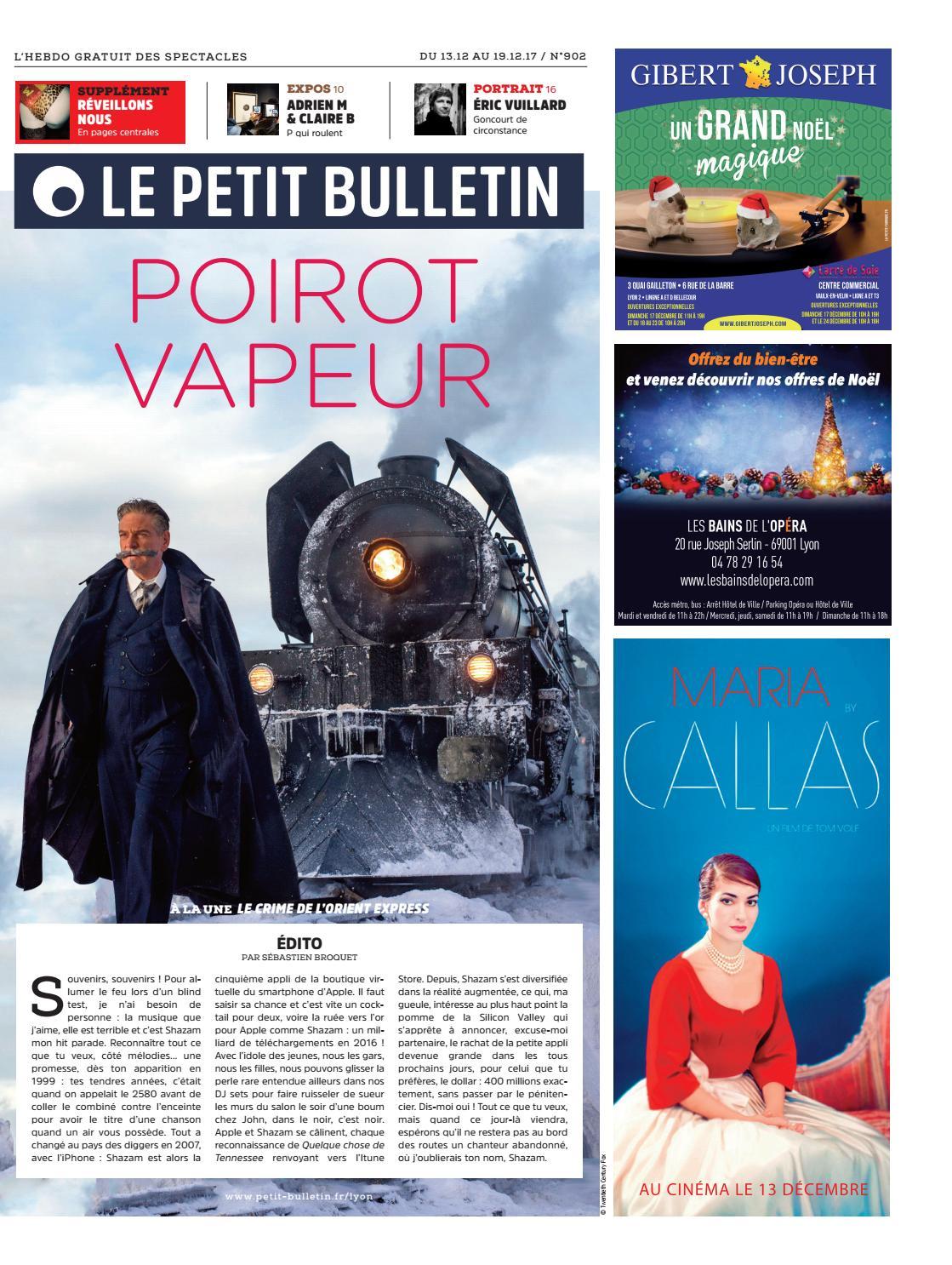 prix modéré commercialisable bons plans sur la mode Le Petit Bulletin - Lyon - 902 by Le Petit Bulletin - Lyon ...