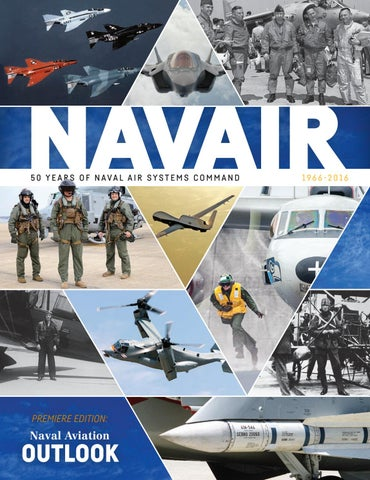 NAVAIR: 50 Years of Naval Air Systems Command by Faircount