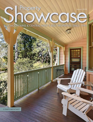 property showcase blue mountains central west january 2018 by rh issuu com