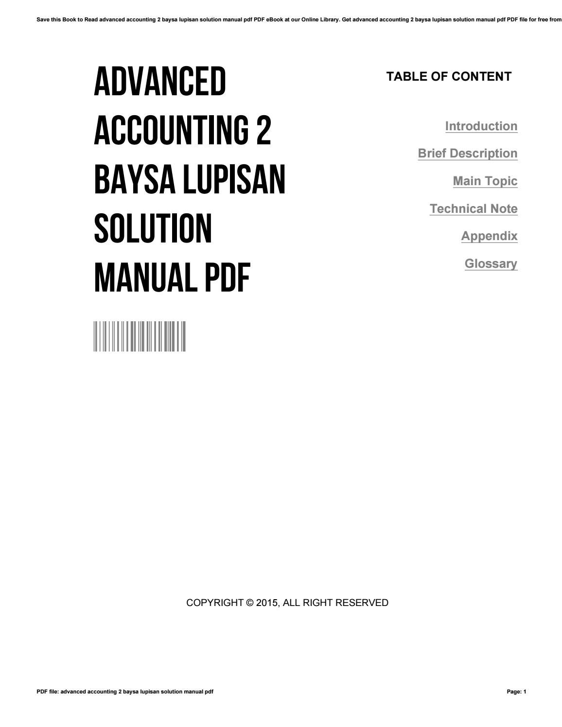 Advanced accounting solutions chapter 15 pdf hoyle advanced consolidation of download solutions 8 welcoming the com dedicated offering dynamic inclusive conferences abreast latest advances it profession fandeluxe Image collections