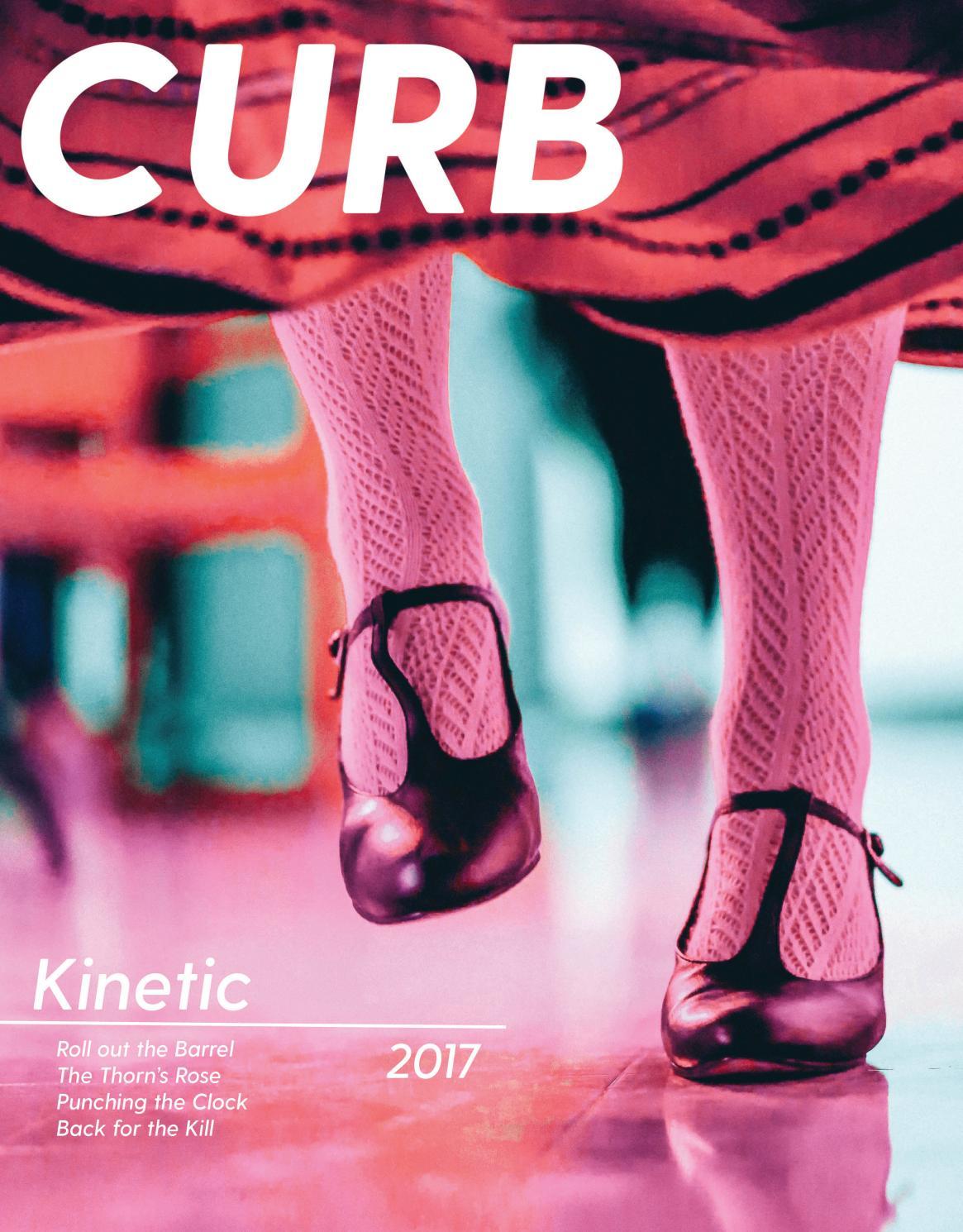 Curb 2017: Kinetic by Curb Magazine - issuu