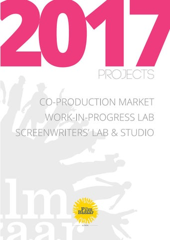5470db734a2e Project Catalogue 2017 by Film Bazaar - issuu
