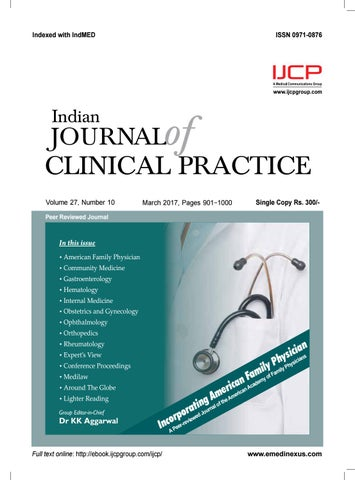 Ijcp march 2017