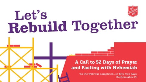Lets rebuild together lent powerpoint template 169 by the page 1 toneelgroepblik Gallery