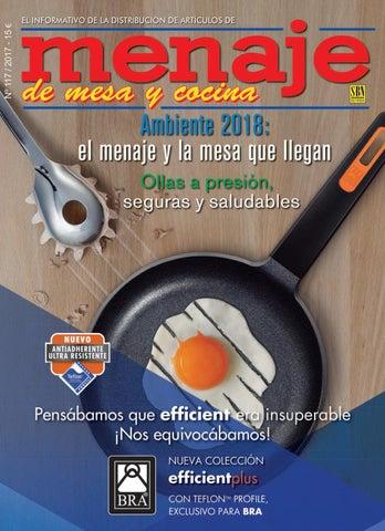 Menaje 117 by Revista Menaje - issuu c90aa9f13c33