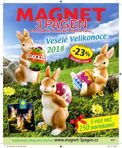 Veselé Velikonoce by packway - issuu cc152e258a