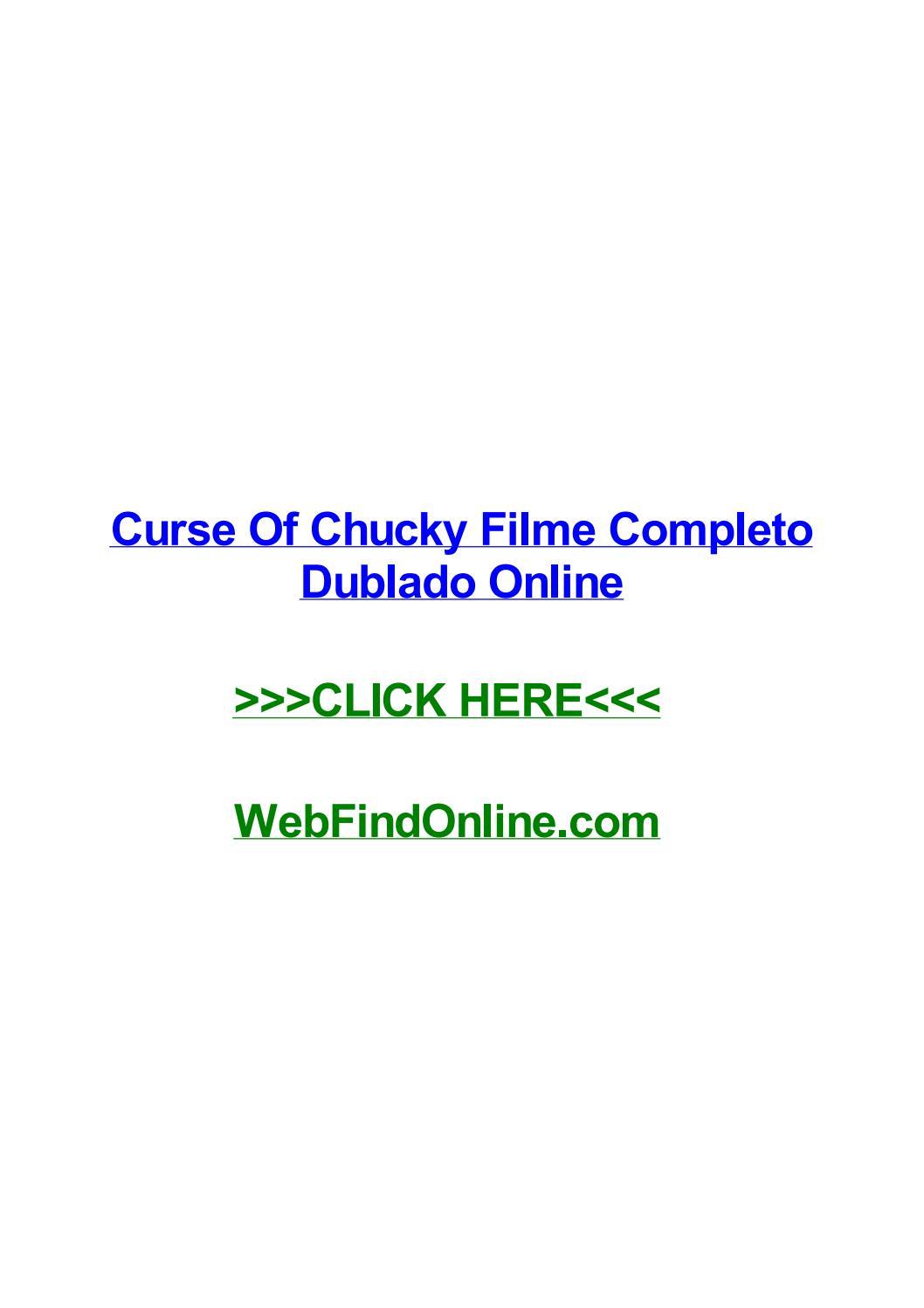 A Lei É Para Todos Filme Completo Dublado curse of chucky filme completo dublado onlinetommebc - issuu