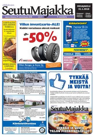 SeutuMajakka 24.1 by Seutumajakka - issuu c5ecdbee43