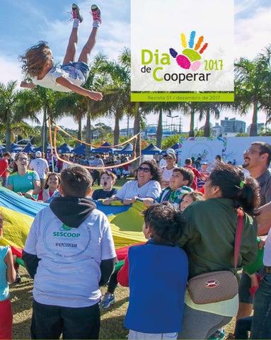 7ac8b3d396 Revista Dia de Cooperar Santa Catarina 2017 by OCESC - Sescoop SC ...