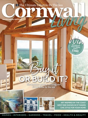 Cornwall Living 69 by Engine House Media issuu