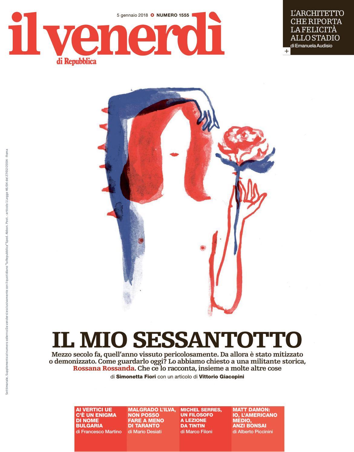 Il venerdi di repubblica il mio 68 by Laboratorio Polizia Democratica -  issuu 28b636ca19b