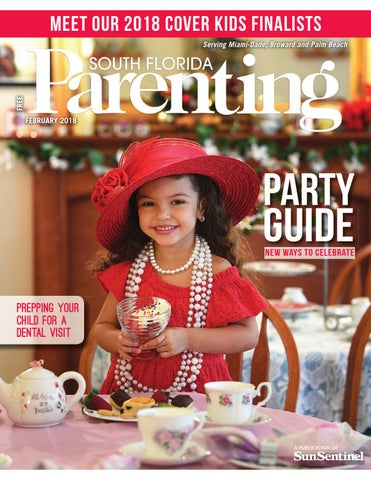 60bf928c350f South Florida Parenting February 2018 issue by Forum Publishing ...
