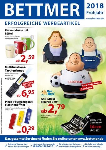 e5047d1d01cf2b BETTMER Katalog Frühjahr 2018 by Bettmer GmbH - issuu