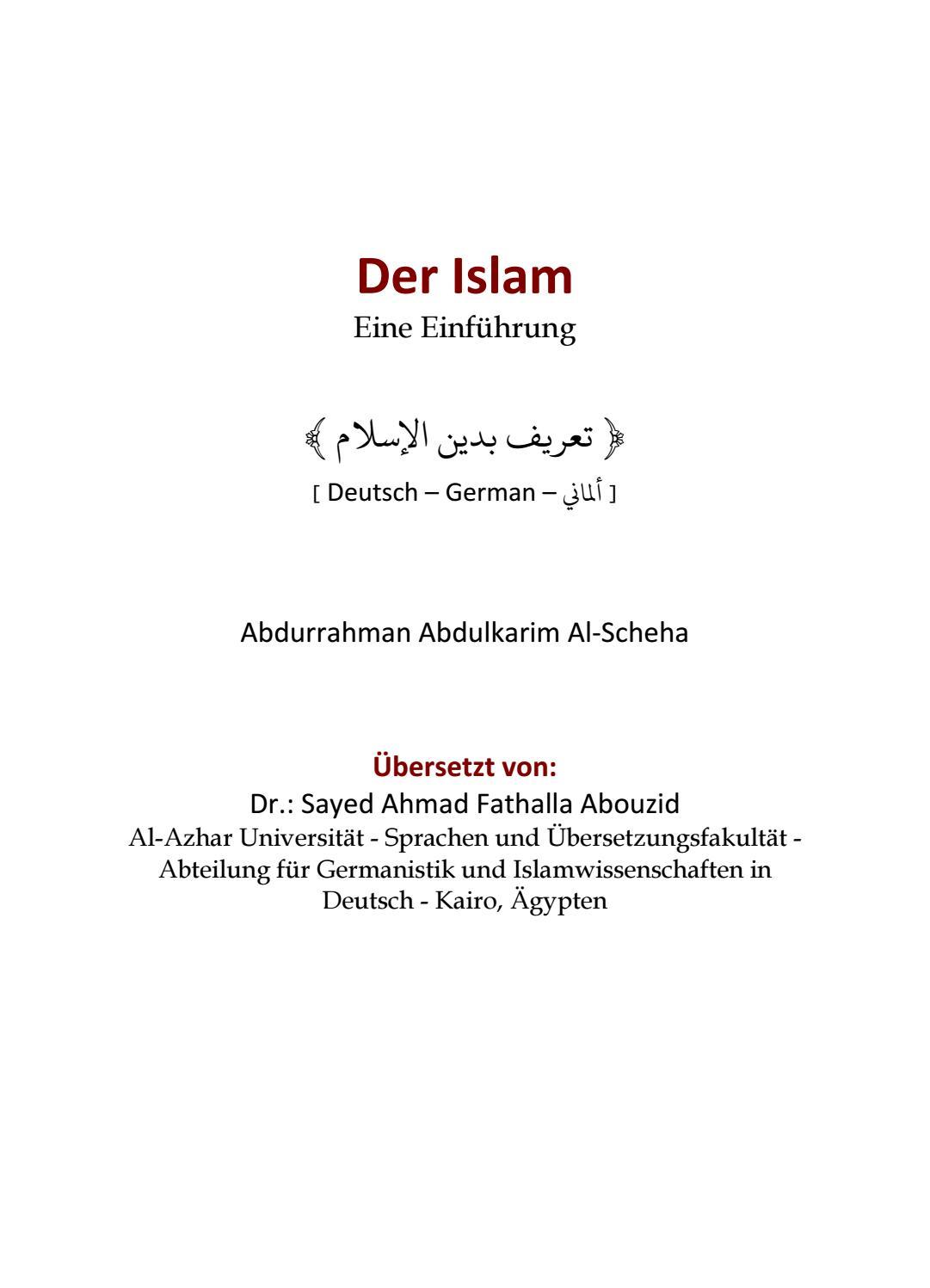 Man beileid islam wie wünscht im Bestattungsriten im
