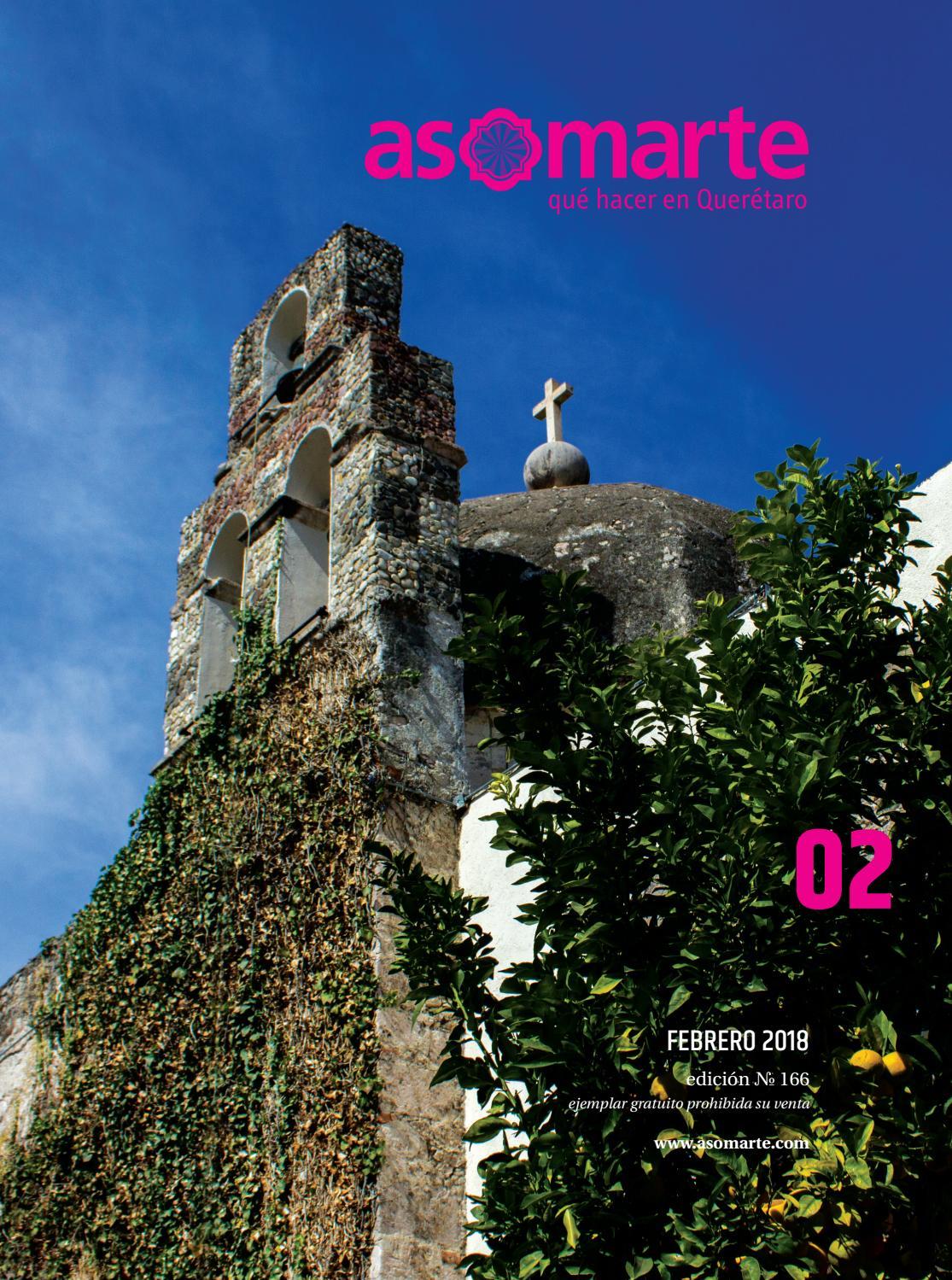 Asomarte febrero digital by asomarte revista - issuu a26259599ff