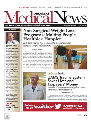 Jan Feb 2018 Amn By Medical News Issuu