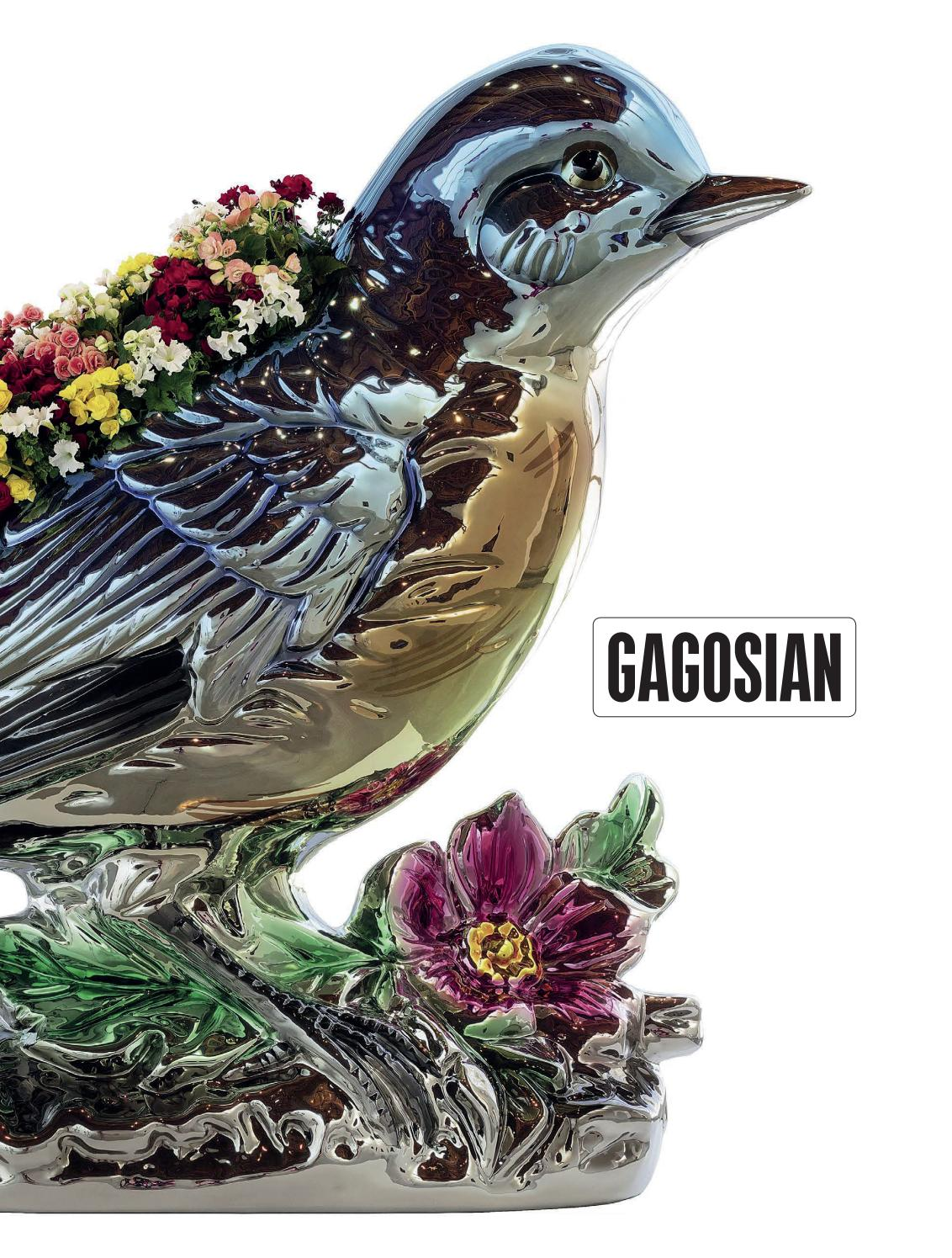 Gagosian Quarterly Winter 2017 By