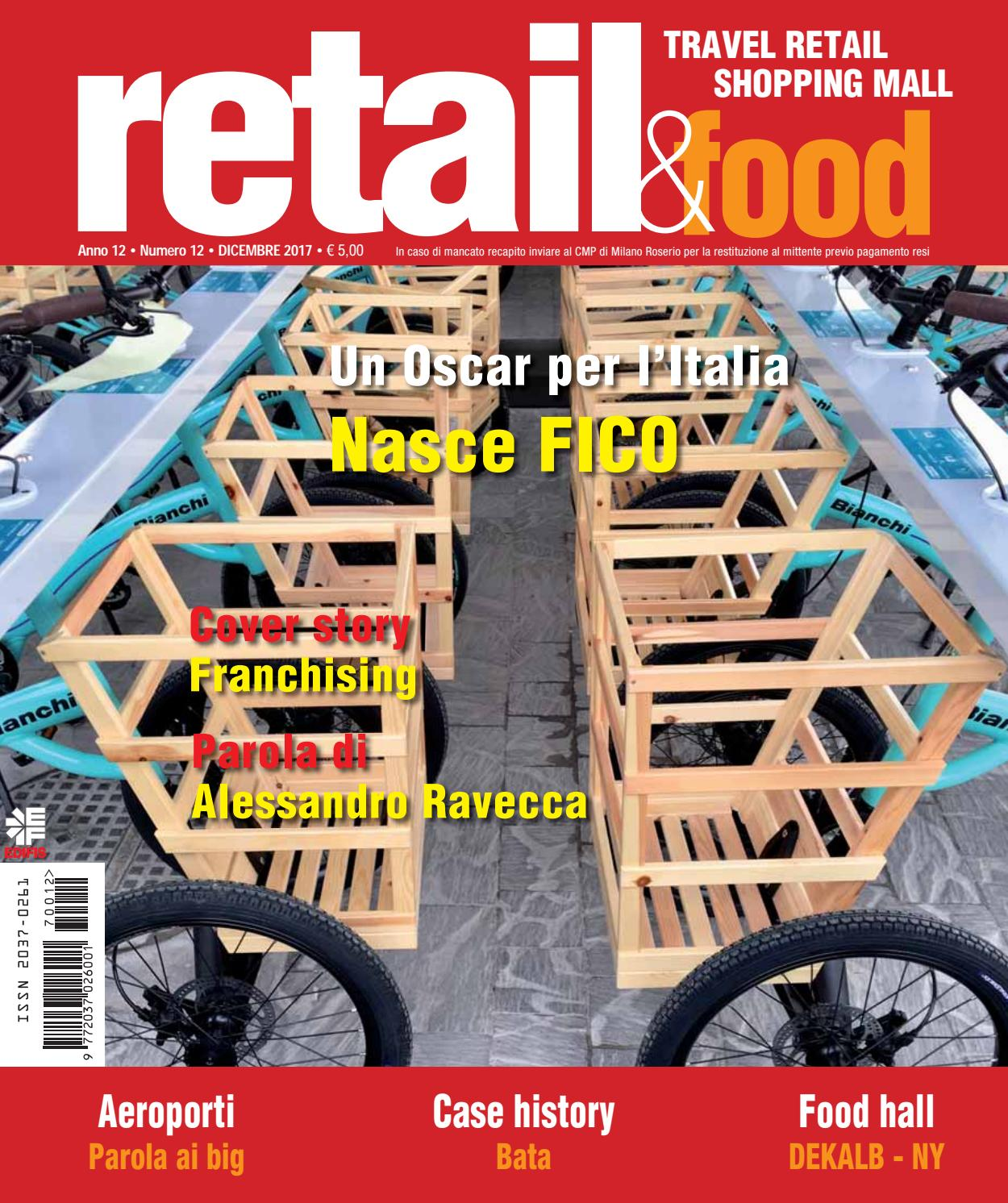 Retail&food 12 2017 By Edifis Issuu