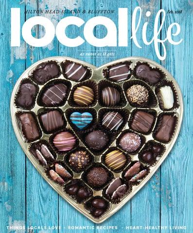 Local Life Magazine February 2018 By Locallife Issuu