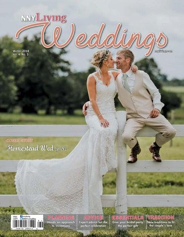NNY L I V Ing Weddings