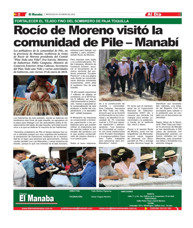 El manaba miercoles 24 de enero del 2018 by elmanaba - issuu ffd7445fdfe