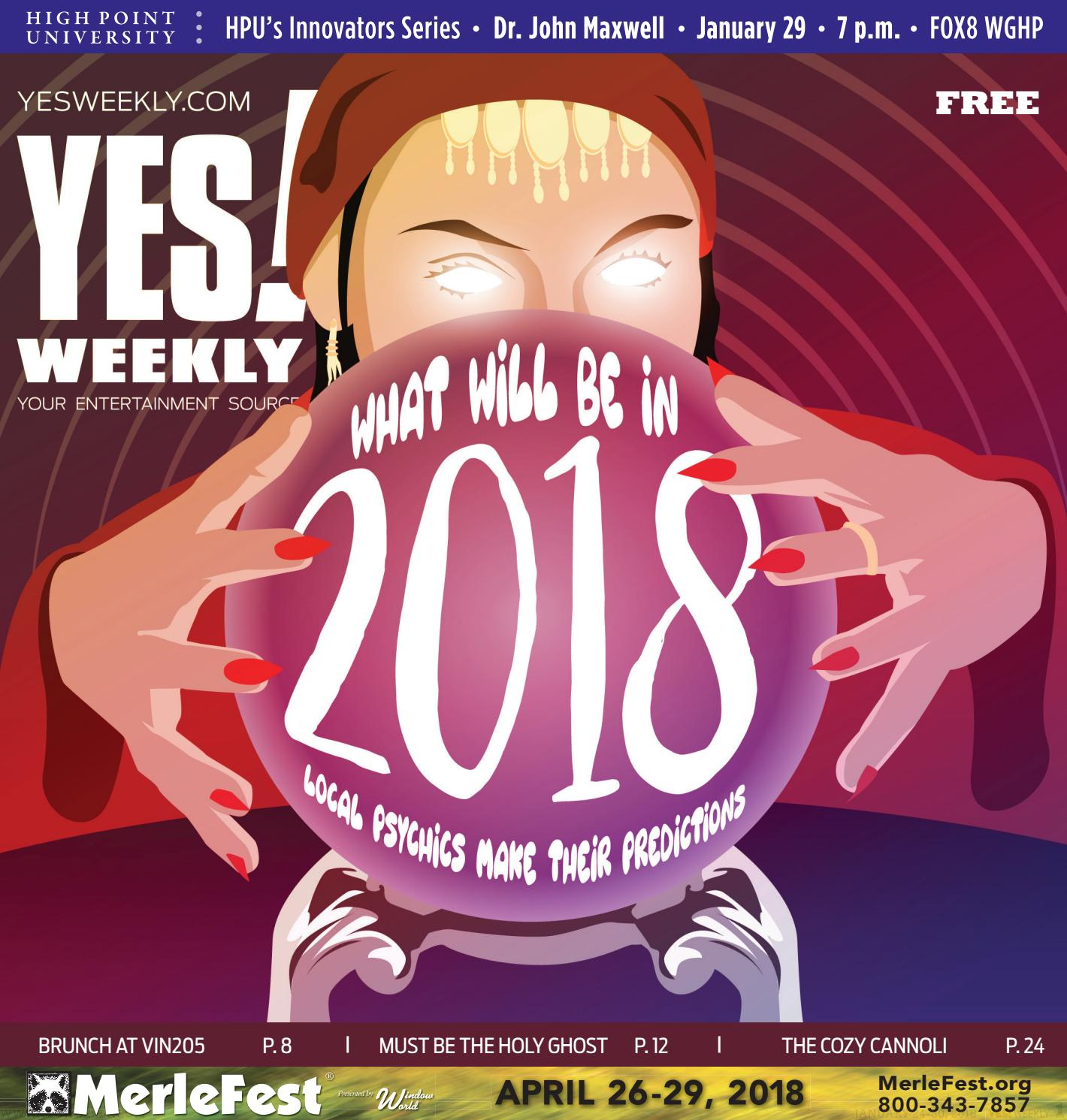 c2edc027a Yes! Weekly - January 24