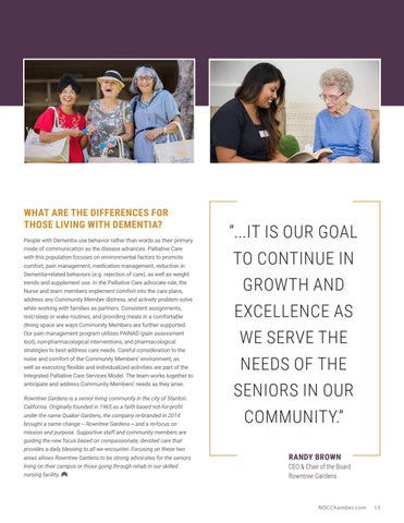 Page 13 of Palliative Care Optimizes Quality of Life