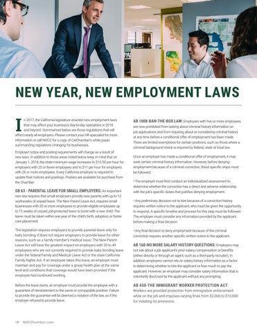 Page 18 of New Year, New Employment Laws
