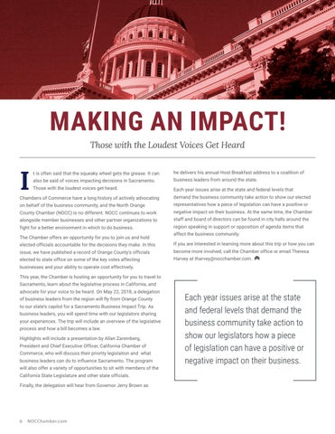 Page 6 of Making an Impact!