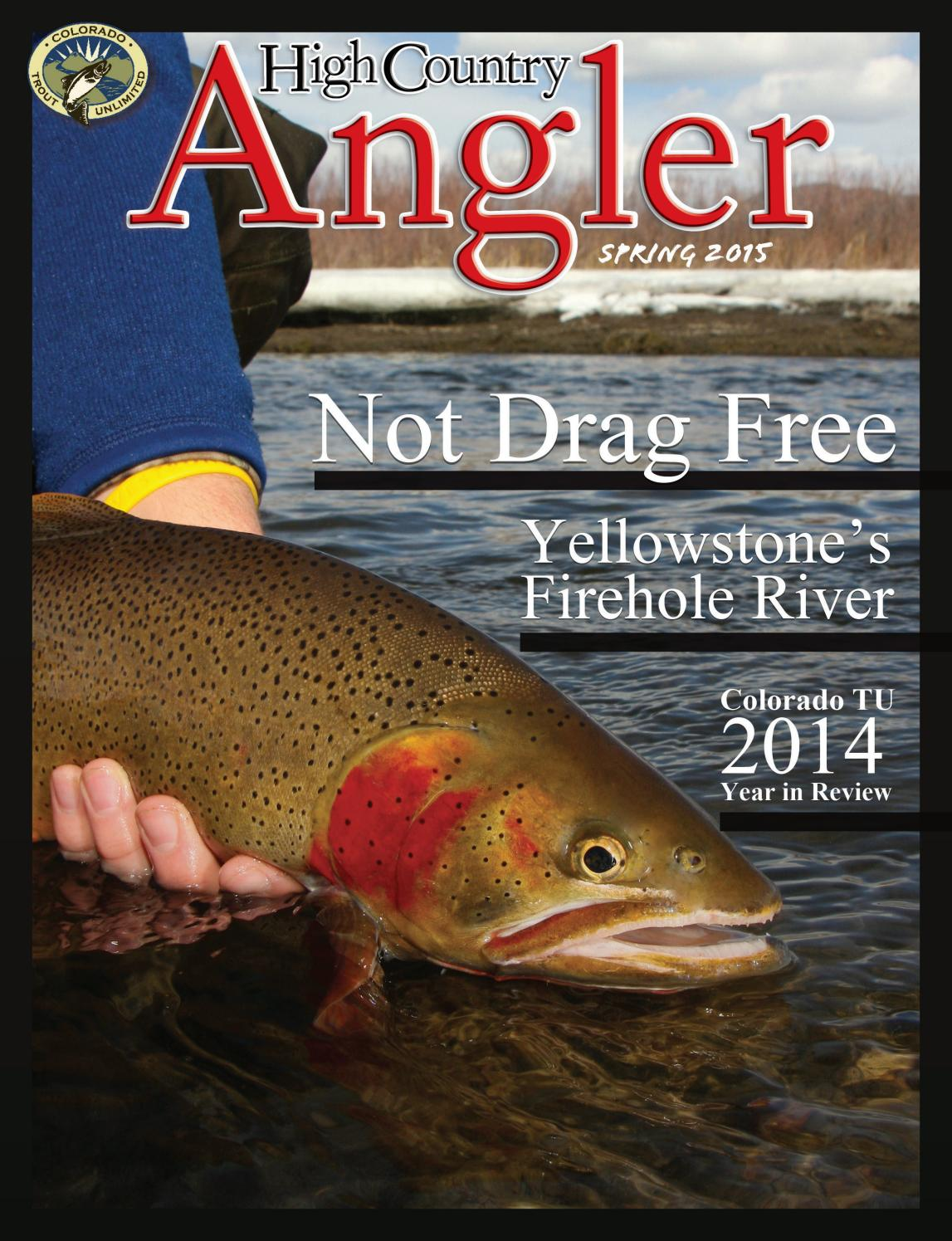 13d2a6b05c084 High Country Angler