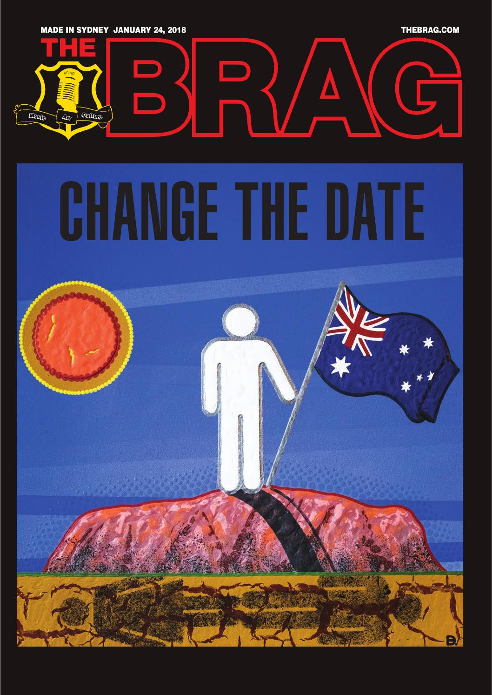 42ba07d57 Brag#732 by The Brag Magazine - issuu