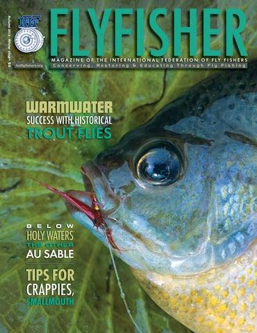 Flyfisher Fall 2013-Winter 2014 by flyfishersinternational